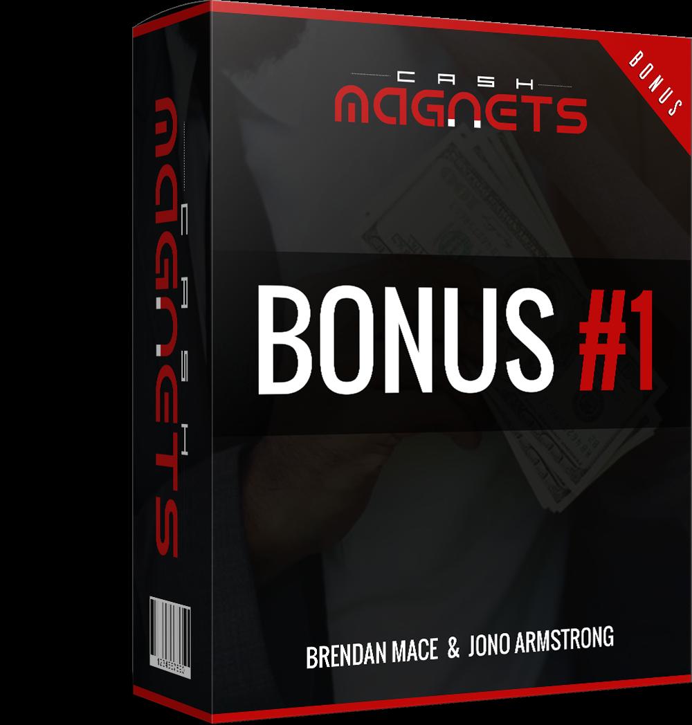 Cash Magnets Review